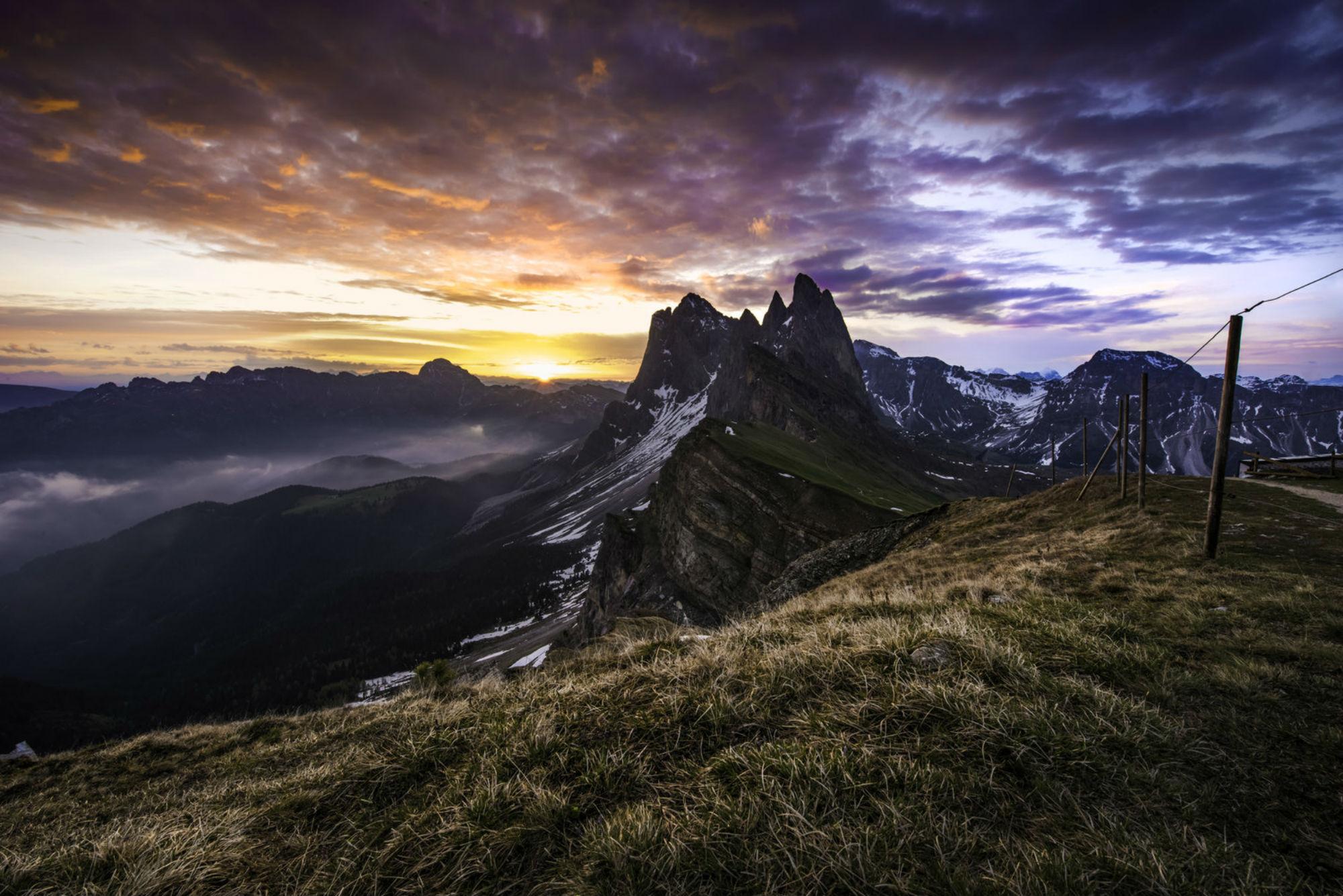 bergfotografie tips afbeelding