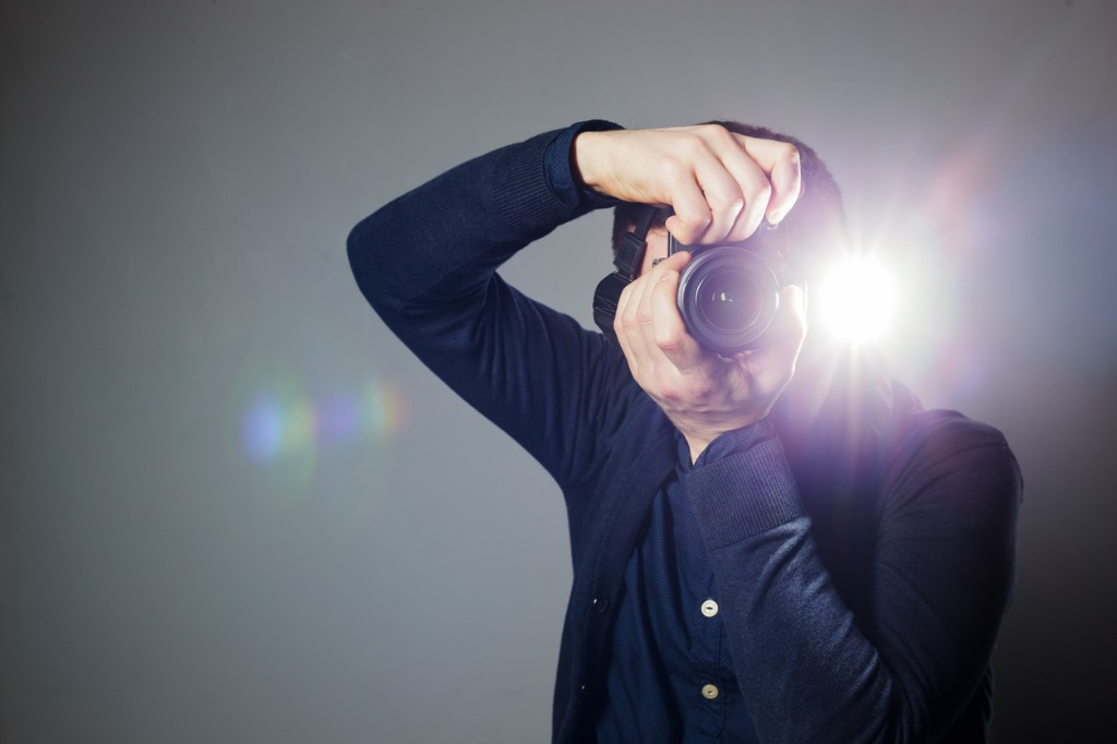 candid photography tips dont use flash image