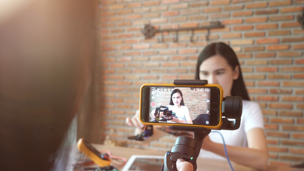 Basic Videography Gear for Beginners