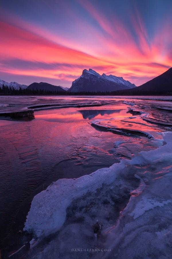 Banff National Park Sunset Tours