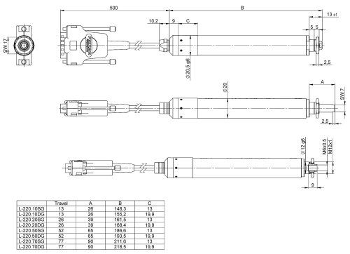 small resolution of l 220 high resolution linear actuator linear actuator 220v wiring diagram