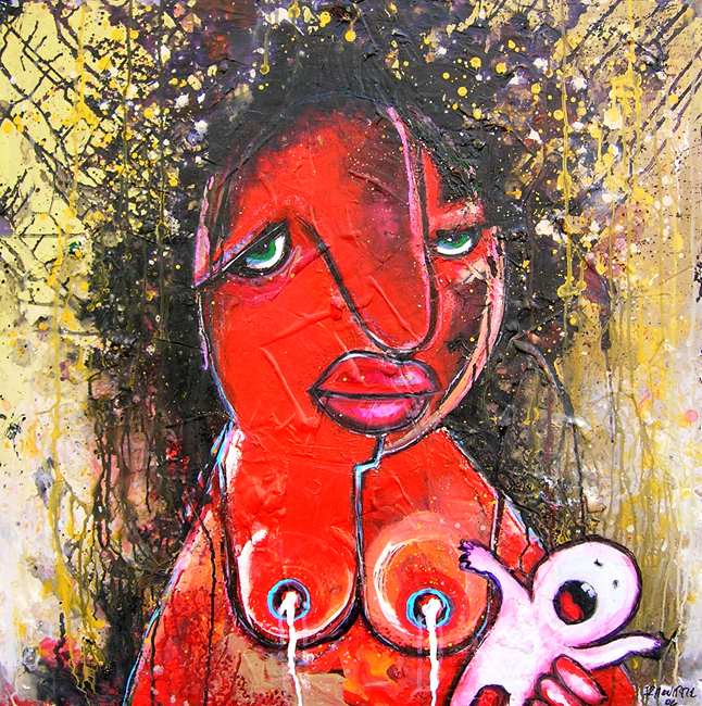 Uruguay ArtWorks PicassoMio