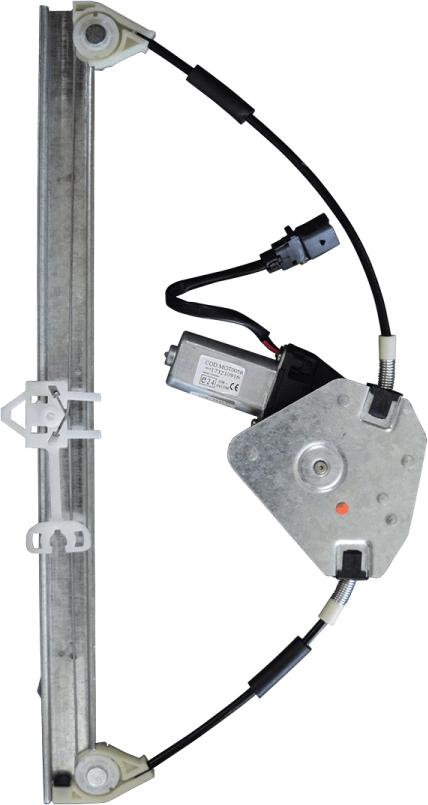 Mécanisme de lève-vitre pour FIAT BRAVA (182) 1.9 JTD 105