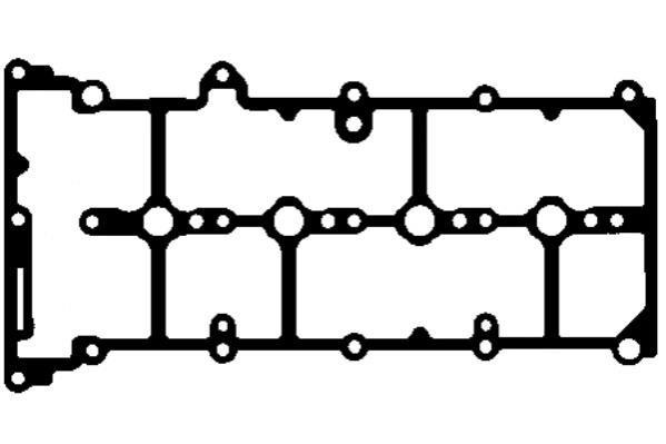 Joint de cache culbuteurs pour ALFA ROMEO 156 Phase 2 1.9 JTD