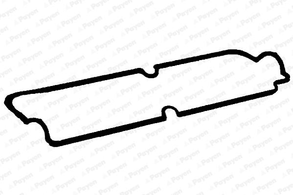 Joint de cache culbuteurs pour SUZUKI VITARA Cabrio (ET