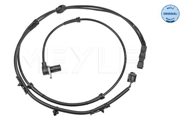 Capteur ABS pour AUDI A4 (B6) Avant 1.9 TDI