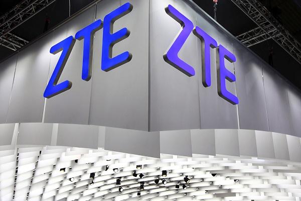 ZTE BV080 -portada
