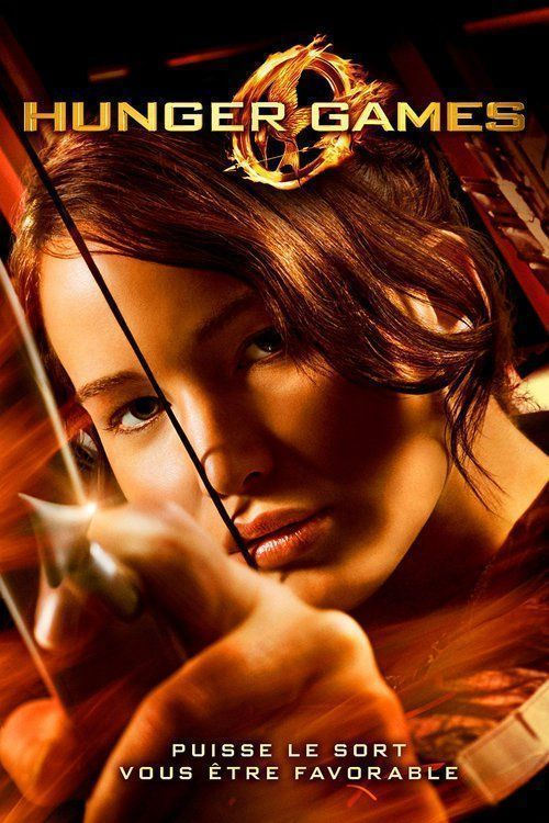 Hunger Games 1 Streaming Vf Hd : hunger, games, streaming, Hunger, Games, Streaming, (2012), 📽️