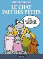 Le Chat T21 Chacun Son Chat 0 Bd Chez Casterman De Geluck