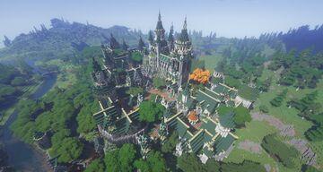 Elven Minecraft Maps Planet Minecraft Community