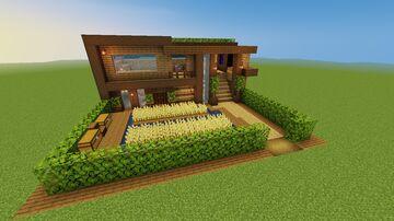 Casas Minecraft Maps Page 3 Planet Minecraft Community