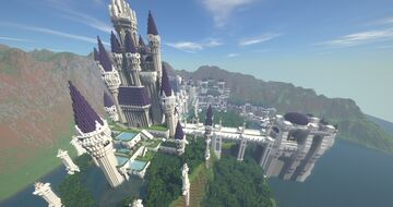 Elf Minecraft Maps Planet Minecraft Community