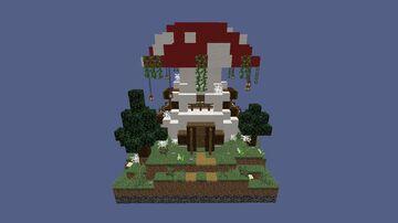 Mushrooms Minecraft Maps Planet Minecraft Community
