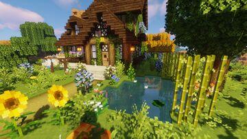 Cute Minecraft Maps Planet Minecraft Community