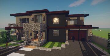 Casa Minecraft Maps Planet Minecraft Community