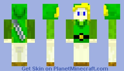 Grian skin! Minecraft Skin