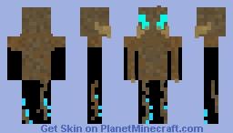 sea emperor minecraft skin