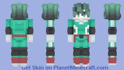 MAc_CAKe - Planet Minecraft