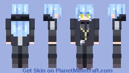 A subreddit all about the popular manga, anime, and light novel that time i got reincarnated as a slime … Rimuru Tempest Demon Lord That Time I Got Reincarnated As A Slime Minecraft Skin