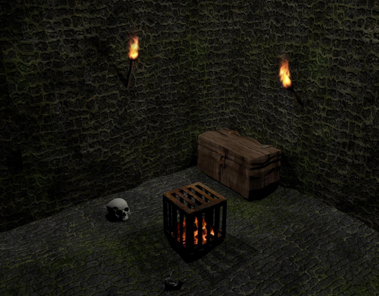How To Find Dungeons Minecraft Blog