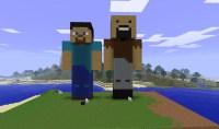 Statue of Notch Minecraft Project