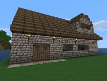 Cool Small Minecraft Houses