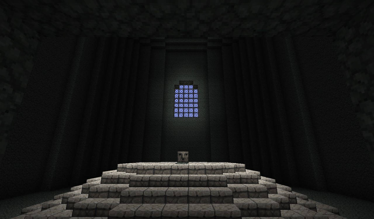 Minecraft Animation Wallpaper Zelda Ocarina Of Time Temple Of Time Minecraft Project