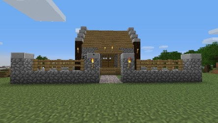 cozy cottage minecraft library pmcview3d rotation 3d schemagic planetminecraft