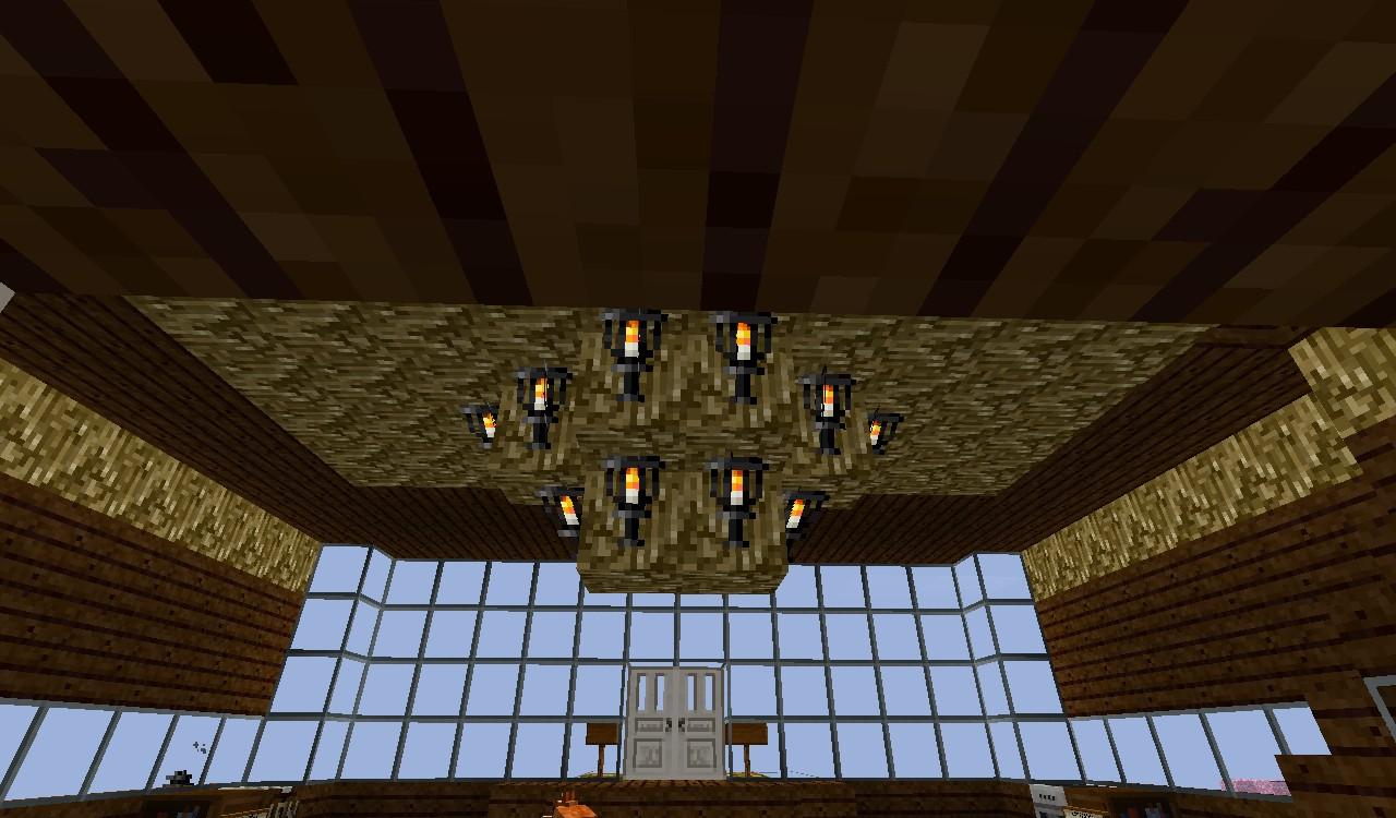 ObservatoryMansion Minecraft Project