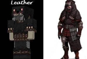 Dcoronas Armor Texturepack Minecraft Texture Pack