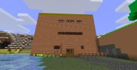 The best house ever! Minecraft Project