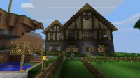 ColoredCookies Mansion Minecraft Project
