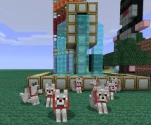 Smile Hotel Minecraft Project
