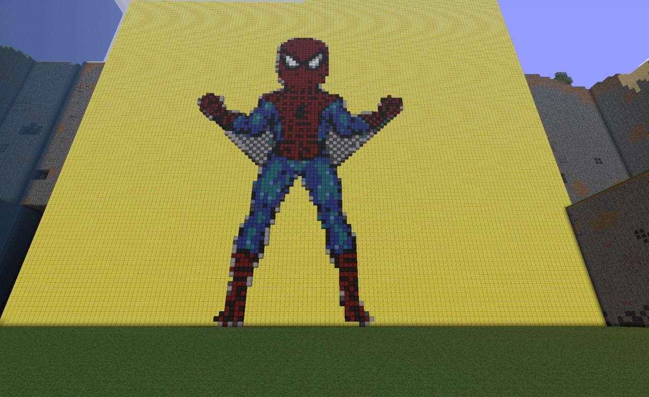 Skins Hero Super Minecraft