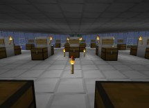 Royal Bank Of Minecraft Project