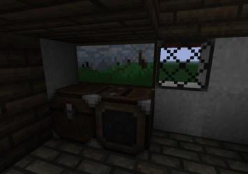 cozy cottage minecraft