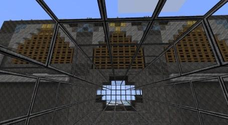 simple hall minecraft yes said looks