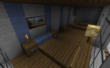 White City Hotel Minecraft Project