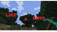 Tree Sheep Minecraft Blog