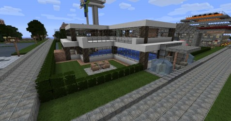 minecraft 26th oct published
