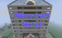 Minecraft Hotel Project