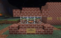 Fireplaces! Different Ideas! Minecraft Project