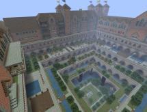 Minecraft Palace