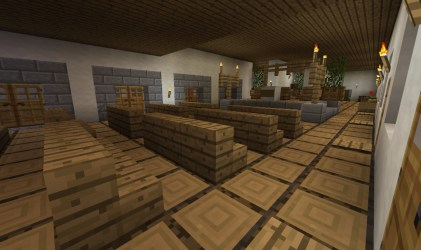 hall town rathaus schematic area assembly rothenburg minecraft ver