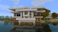 Minecraft Modern Beach Houses | www.imgkid.com - The Image ...