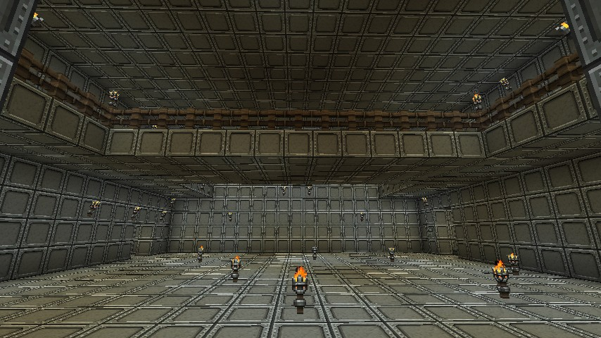 Fallout Series Project Vault 258 UPDATE 6122011 Minecraft Project