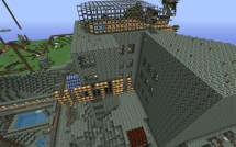 Future City Minecraft Project