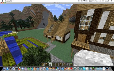 square medieval project minecraft
