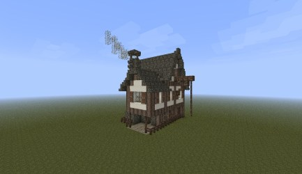 medieval blacksmith forge minecraft pack benner jack yay homepage thanks guys featured