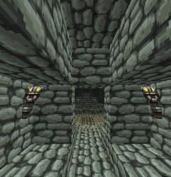 dwarven tomb project minecraft